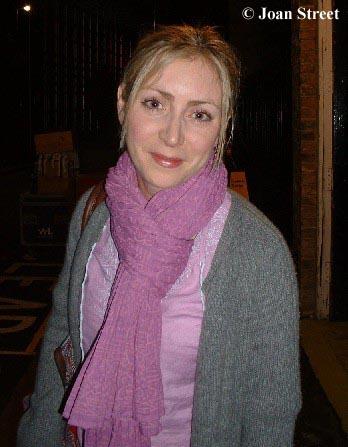 LAURA HOWARDLaura Howard