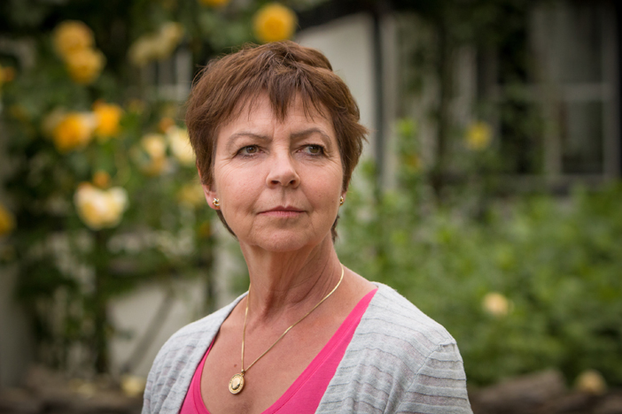 Midsomer Murders Breaking The Chain Cast Interview