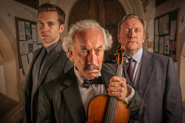 midsomer murders series 19 curse of the ninth