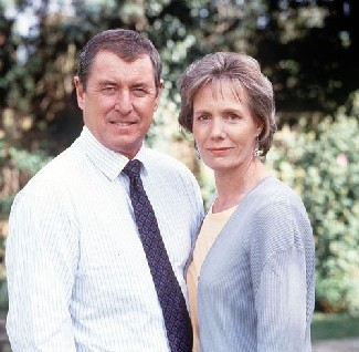 Midsomer murders episode guide Midsomer murders garden of death