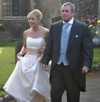 midsomer murders blood wedding detailed synopsis