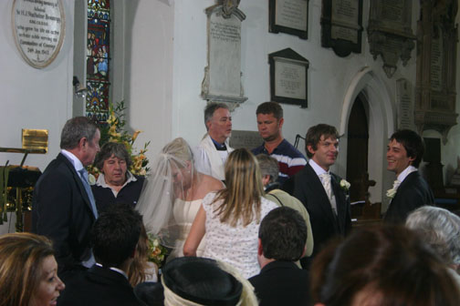 midsomer murders blood wedding on the set 3