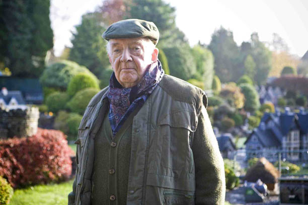 Midsomer Murders - Small Mercies - Main Roles/Characters